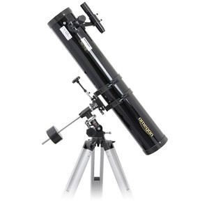Telescope-Omegon-N-114-900-EQ-1