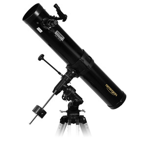 Telescope-Omegon-N-130-920-EQ-3